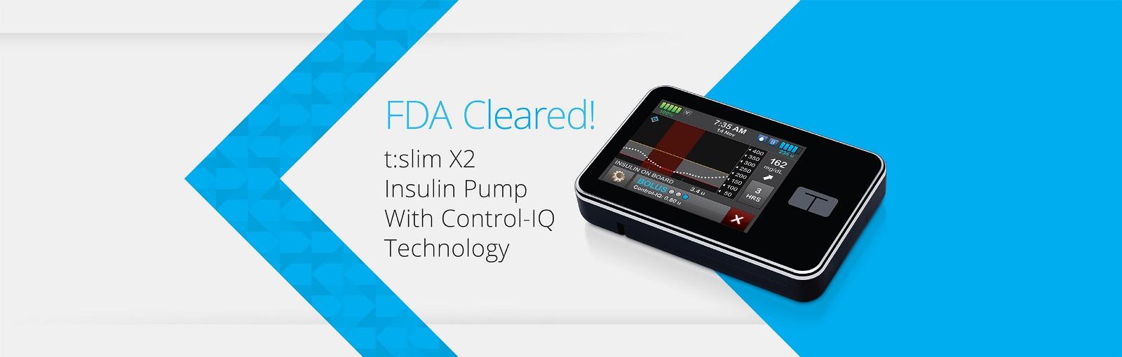CM-001107_A - Digital, Image, Website Blog Banner, Control-IQ FDA Clearance